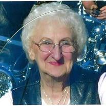 Theresa B. James (Maciejewski)