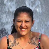 Kassandra L. Caceres