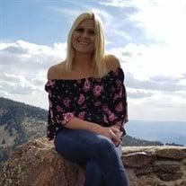 Jennifer Dawn Whitman