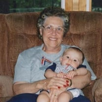 Lillian Lena Murphy