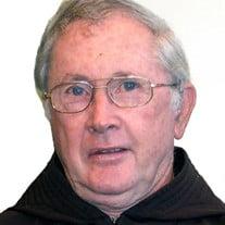 Fr. Robert E. McCreary, OFM Cap.