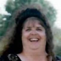 Patricia Eileen McCann Aultman