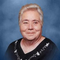 Mrs. Sara Dell McKie
