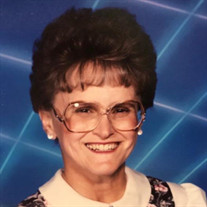 Elizabeth McLean