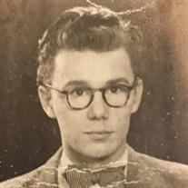Marcel Victor Cornet
