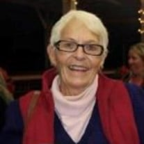 Zelia Leonard Springer