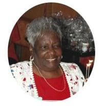 Mrs. Barbara D. Wright