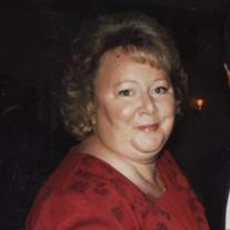 Mrs. Gloria Rose Copsey