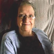 Kathleen A. Hathaway