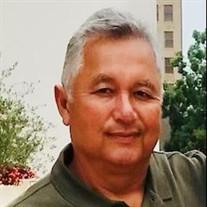 LUIS B. QUINONEZ