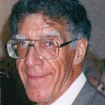 Tony J. Poulos