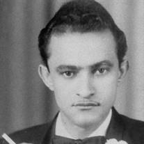 Julio Rodriguez Ramos