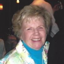 Janet Marie Lintner (Nee Robbe)