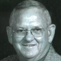 William Jervis Hammond