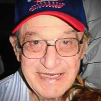 Frank Briganti Jr.