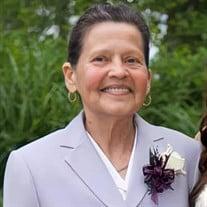 Geraldine Marie Gould