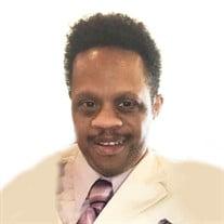 Mr. Craig Wendell Roberts