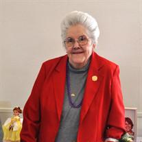 Mary Elizabeth Grinstead