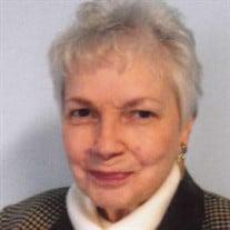 Arlene Dorris Eakes