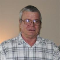 Ricky Nelson Smith
