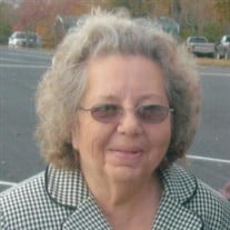Velma Sue Fowler