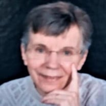 Judith Mary Atkinson