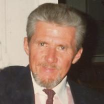 Edward Jackson Goodno