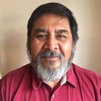Larry Vallejos