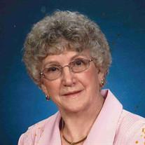 Edna Joan Weaver