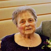 Marilyn Kay Ward