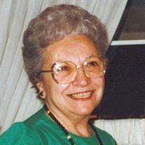 Maria Mary Olivieri