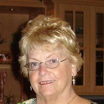 Sally Ann Dahlin