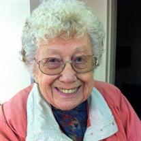 Alberta M. Brietzke