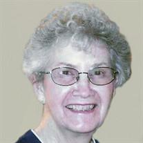Virginia Lee Zlomke