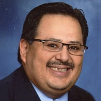 Ricardo Garcia Lopez