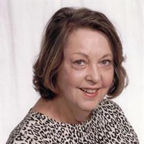 Peggy Nell Smallman Carter