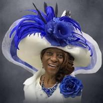 Mrs. Annie M. Martin