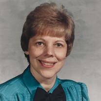 Janet Marie Simms Scott