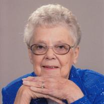 Janie Rose Sprinkle