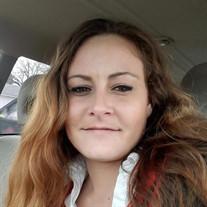 Danielle Christine Shockey