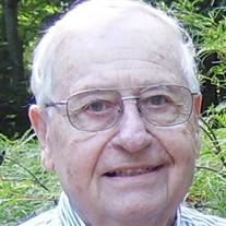 Joseph G Kirincich