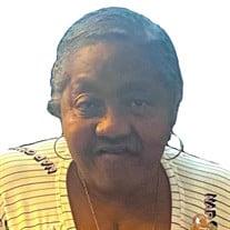 Mrs. Mae Bell Turner