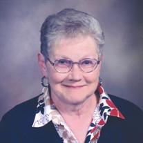 Judy Hines