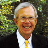Robert Searcy Allison