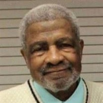 Clarence Edward Morrow Jr.