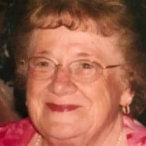 Edna Rose Hasinecz