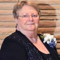 "Mrs. Lorraine T. ""Lynn"" Duet"