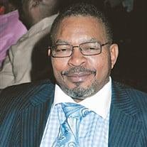 Richard Lee Maxwell Sr.