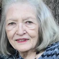 Martha Elizabeth Gantt