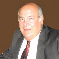 Frederick Tanari